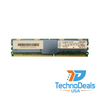IBM 4GB (2X2GB) 2RX4 PC2-5300F MEMORY 39M5790