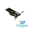 Dell 4GB Fiber HBA 1-Port ND407