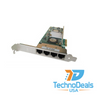 IBM NETXTREME II QUAD PORT NETWORKING ADAPTER 49Y7949