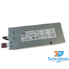 HP 1000W POWER SUPPLY FOR 350/370/380 G5  - 399771-B21