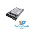 dell 73gb 15k 2.5' 3g sas  hard drive   9MB066-041