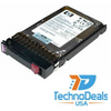 HP M6625 500GB DP 6G SAS 7.2K SFF HARD DRIVE AP878A