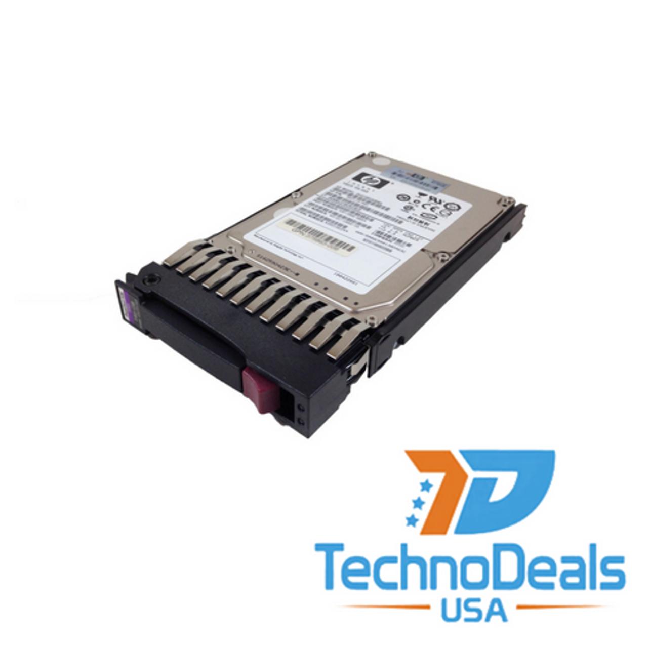 HPE 655710-B21 656108-001 1TB 7.2K 6G 2.5 SATA SC HDD INCLUDES HDD TRAY