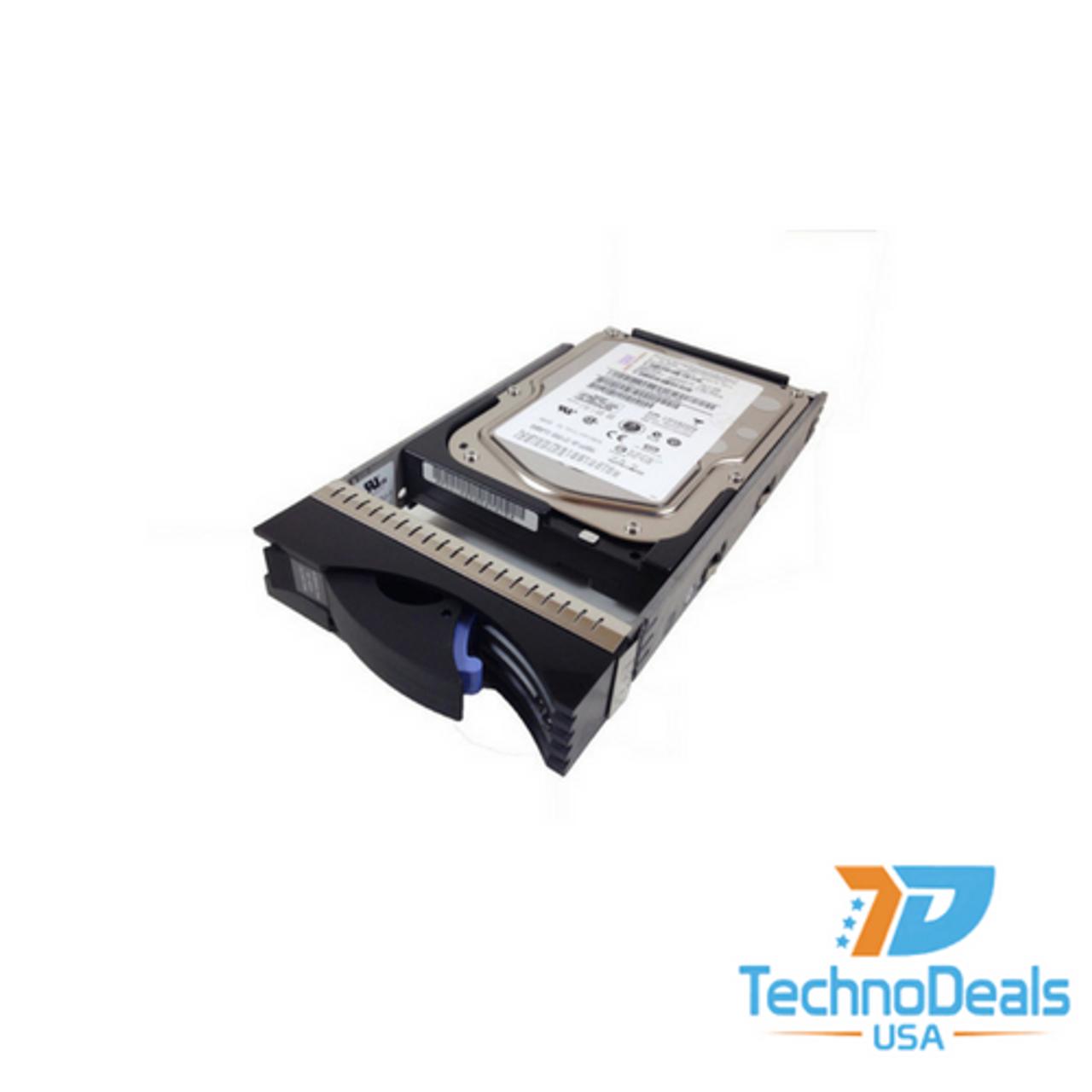 40K1025 300GB 10K U320 SCSI HSwap 39R7312 26K5823