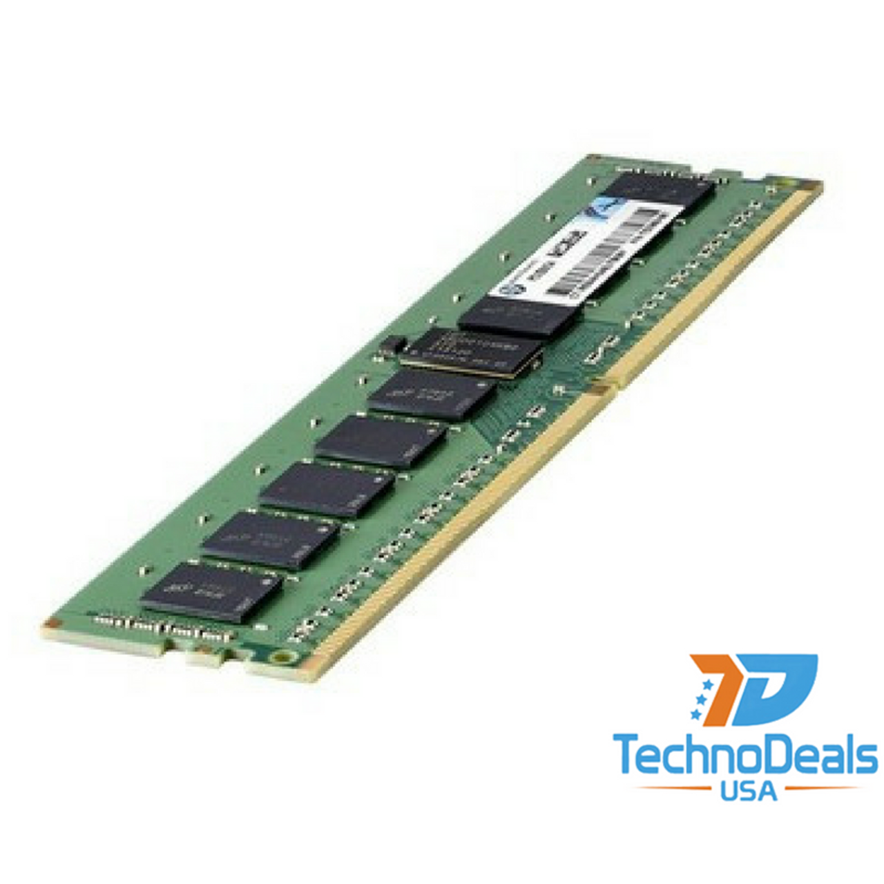 IBM 46W0670 16GB 2RX4 PC3-14900R ECC Registered Memory Module