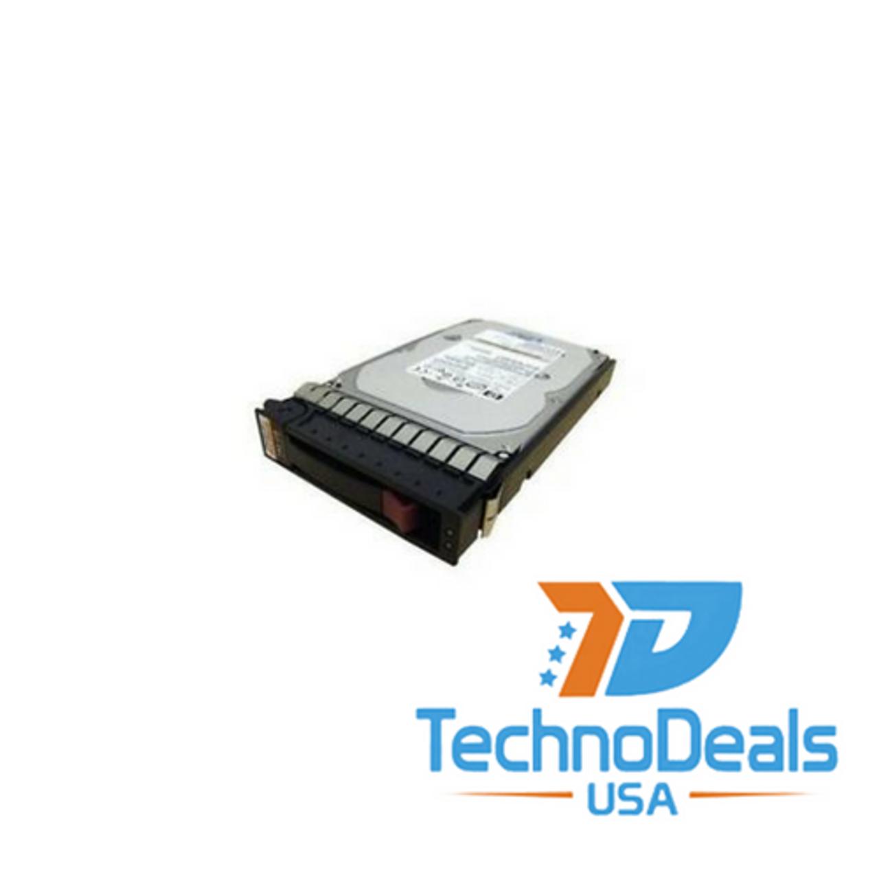 "HP AJ740A 487442-001 469622-001 1TB 7.2K SATA 3.5/"" dp hard drive 480942-001"