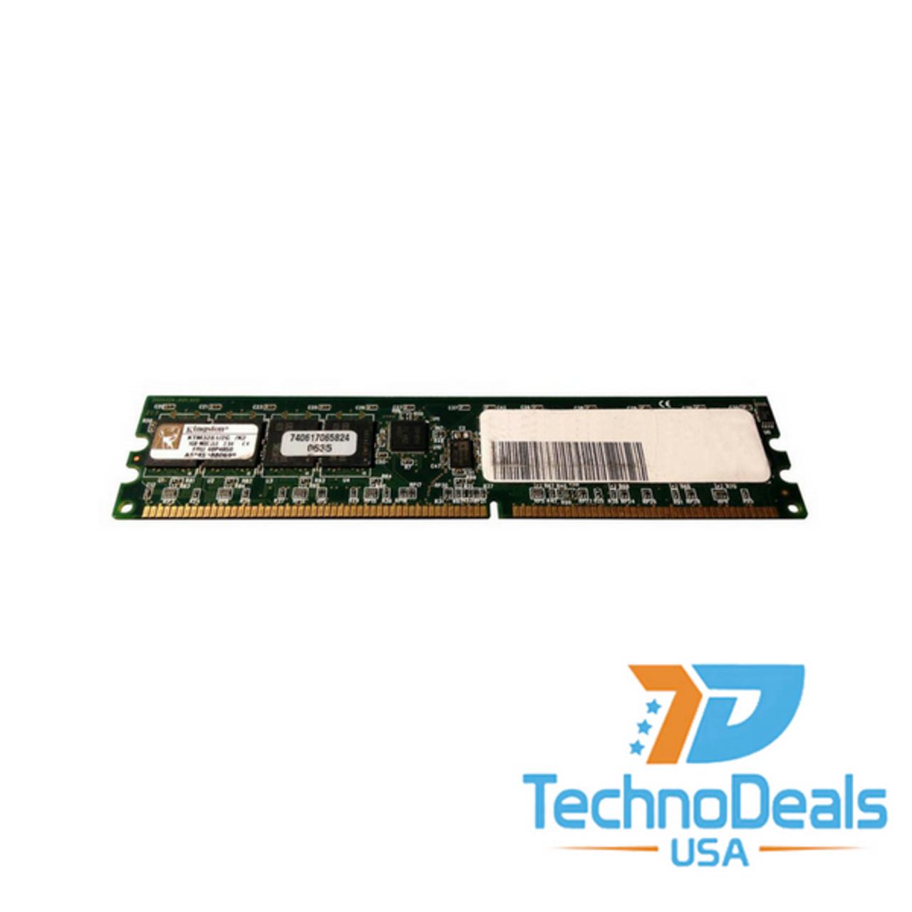 IBM 1GB SDRAM MEMORY