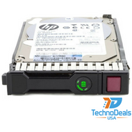 Review of the Day: HP 1TB 7.2K 12G 2.5INCH 512E SC SAS Hard Drive  -  765464-B21