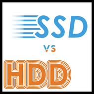HDD vs. SSD, which should I be getting?