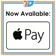 Now Available: Apple Pay