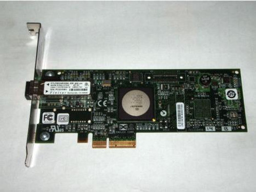 EMULEX 4GB FIBRE CHANNEL PCIE HBA CARD LPE1150-E