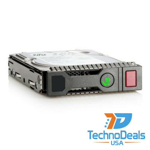 hp 300gb 10k 2.5' sata hard drive 571279-B21
