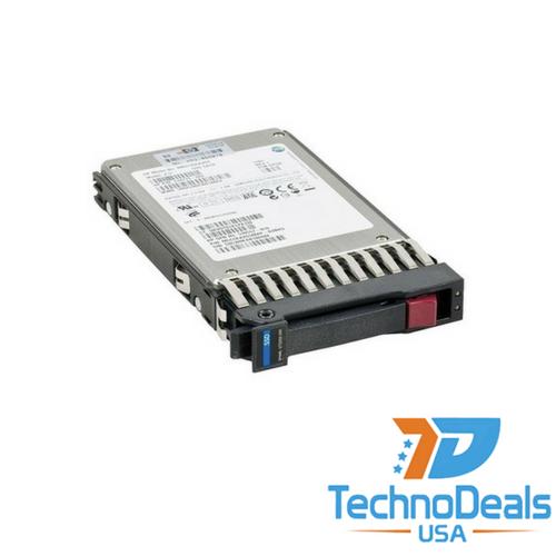 hp 500 gb sata hot plug hard drive 395591-001