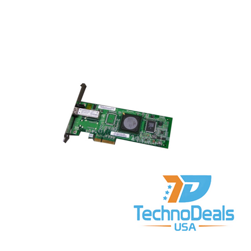 Ibm 4 GB FC SINGLE PORT PCIE HBA 39R6526