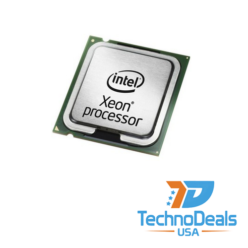 Intel Xeon E5345 2.33GHz Quad Core 8MB BL480c Processor  435578-B21