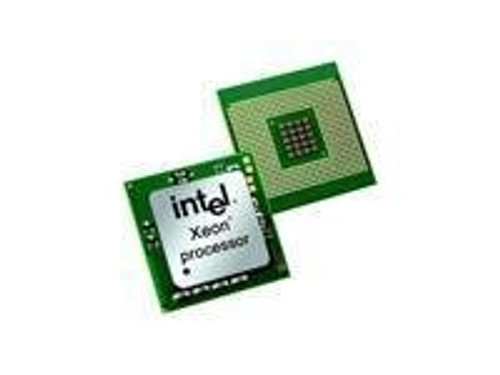 Intel Quad-Core Xeon E5410 2.33GHz Processor Kit w/VRM and heatsink 2.33GHz 80 Watts 1333 FSB 459142-B21