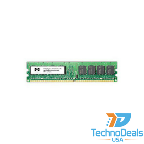 HP 8GB (2X4GB) 2RX4 PC2-6400P MEMORY FOR G6 504589-001