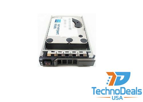 DELL 300GB 10K 6G SFF SAS HARD DRIVE 0T871K