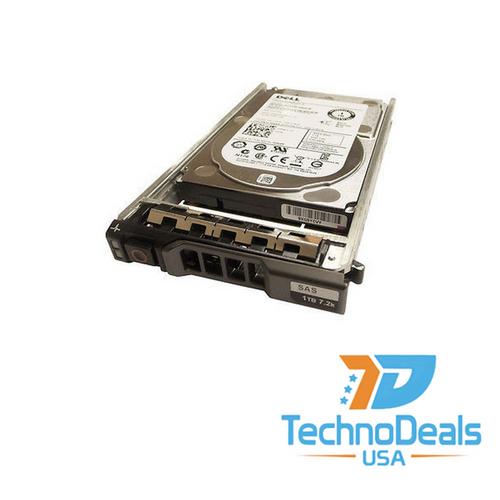 DELL 300GB 10K 6G SFF SAS HARD DRIVE 9FK066-051