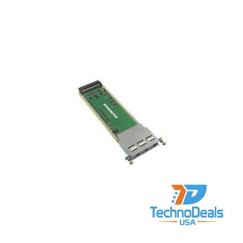 Compaq 2200 I/O MODULE BOARD 126313-001