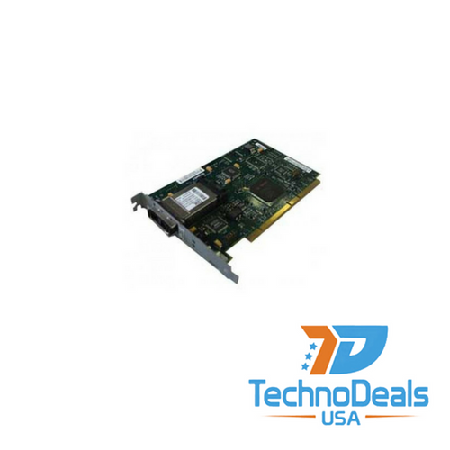 Compaq 64 BIT PCI TO FC HOST ADAPTER 176479-B21