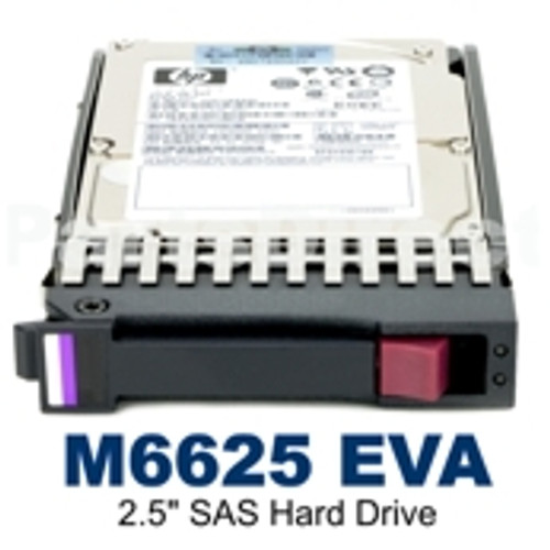 "HP 600GB 10K 2.5"" SAS HARD DRIVE 613922-001"