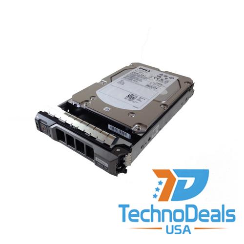 dell 146gb 15k sas 3.5' hard drive  0XK111