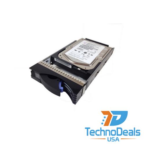 """IBM 146GB 10K SAS 2.5"""" HOT SWAP HDD 43X0824"""