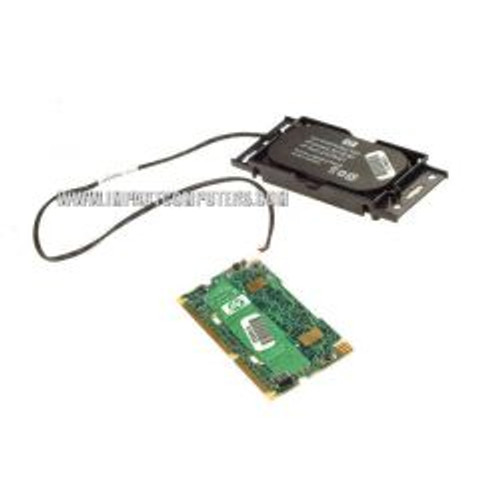 HP SMART ARRAY 6I 128MB BBWC ENABLER DL360 DL380 346914-B21