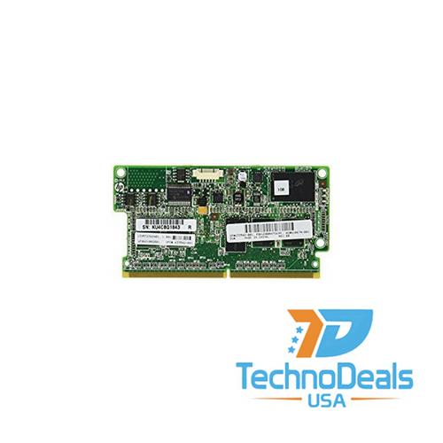 HP 1GB P-Series Smart Array Flash Backed Write Cache  631679-B21