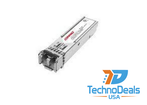 Compaq 2GB SFP-SW TRANSCEIVER KIT 221470-B21