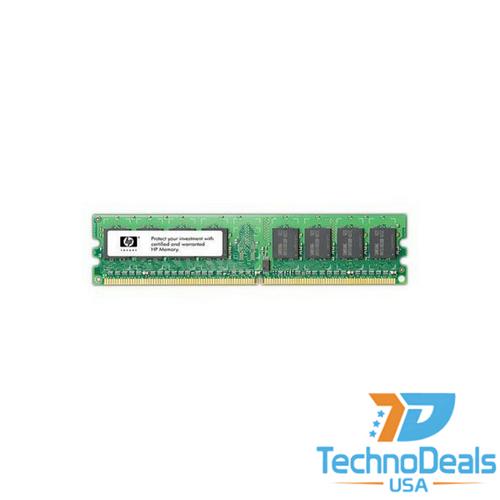HP 8GB (2X4GB) 2RX4 PC2-6400P MEMORY FOR G6 504351-B21