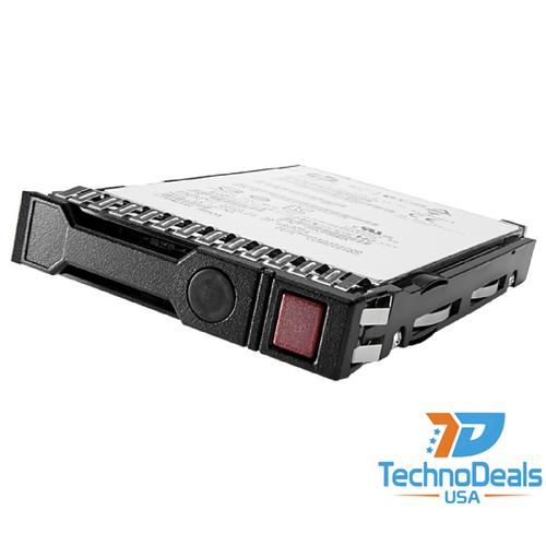 HP 3 TB 7200 RPM 3.5 inch SAS-6Gb/s Hard Drive QK703A