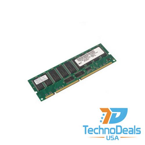 IBM 1GB (2 X 512MB) PC2-5300 KIT 39M5781