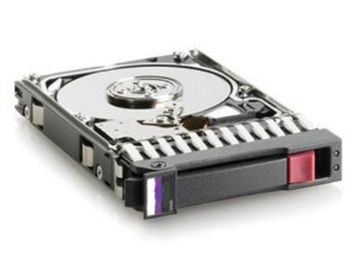 HP 160GB 3G SATA 7.2K SFF HDD 507749-002