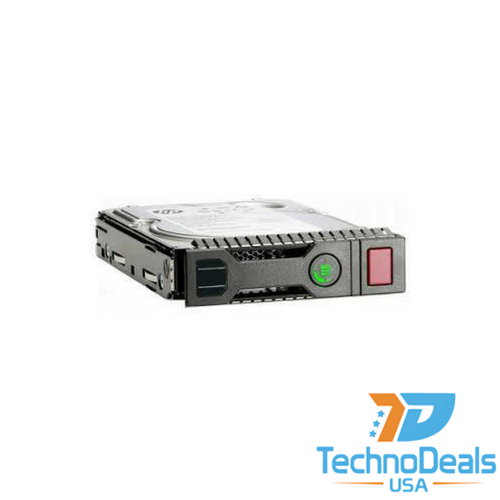 HP 146GB 10K 6G 2.5 SAS DP HDD  0B24183