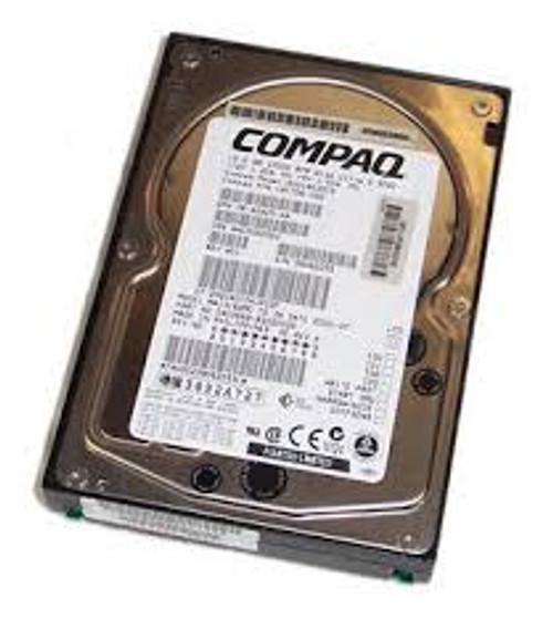 Compaq 18.2GB 10K RPM WIDE ULTRA 3 SCSI HS HDD 180726-002