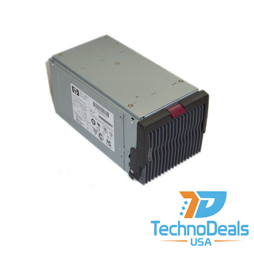 HP 800W Hot-Plug Redundant Power Supply Proliant DL580 G2 192147-001