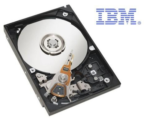 IBM 73GB U320 HD NON HSWAP SFF 10KRPM 90P1316