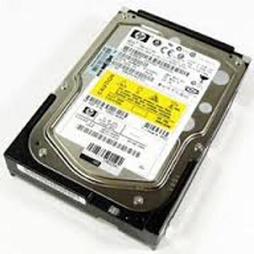 Compaq 18.2GB 10K RPM WIDE ULTRA 3 SCSI HS HDD 163587-002