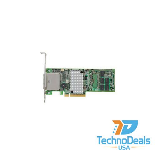 IBM ServeRAID M5100 SERIES 1GB FLASH 81Y4559
