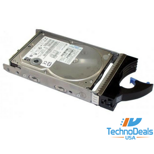"IBM 146GB 10K 2.5"" SAS SFF HS HDD 42D0632"