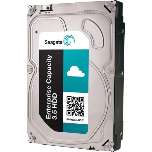 SEAGATE 5TB 7.2K SATA 3.5 6Gbps HARD DRIVE 6FDT5