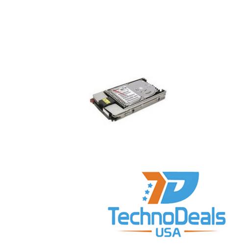 HP 72GB 15K Ultra320 SCSI Pluggable Hard Drive 356914-008