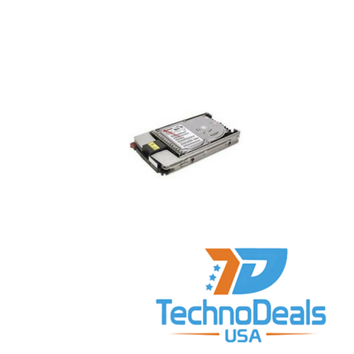 HP 36.4GB U320 SCSI 15K RPM HARD DRIVE 365699-007