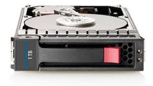 """HP 1TB 7.2K SATA 3.5"""" DP HHD 480942-001"""