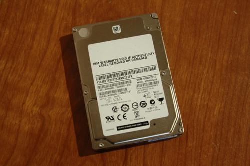 seagate 300 gb sas hard drive ST9300653SS  pt.2