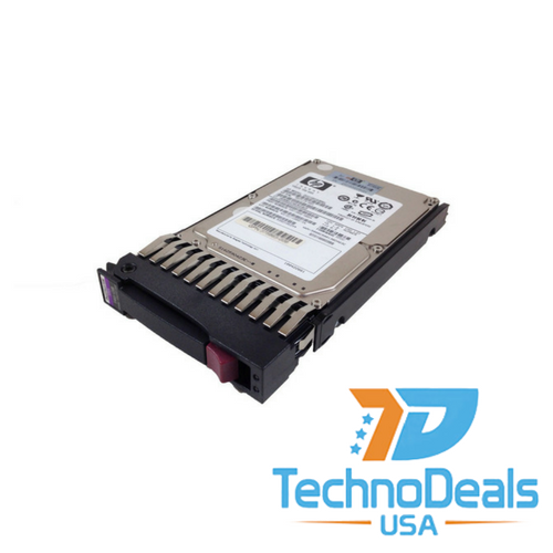 HP 300GB 15K 6G LFF SAS SC HDD 533871-001