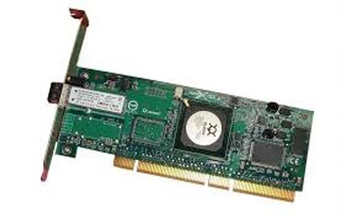 HP FC2142SR 4GB PCI-E HBA A8002A