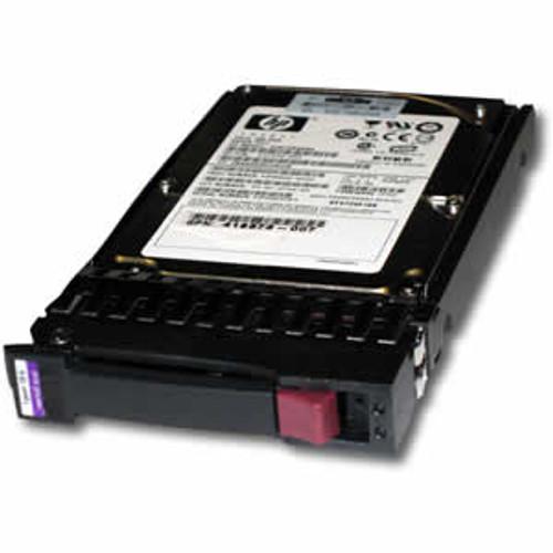 HP 36GB 10K SAS 2.5 H-PLUG HARD DRIVE 375863-003